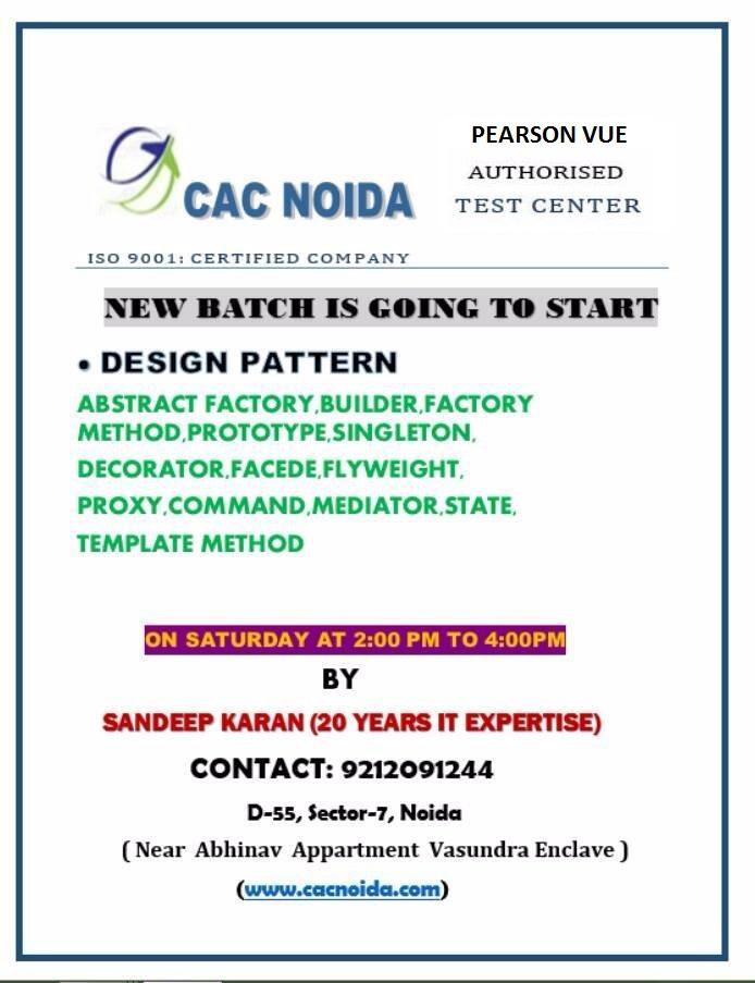 Corporate Trainings Noida Java Noida Angular Js Noida