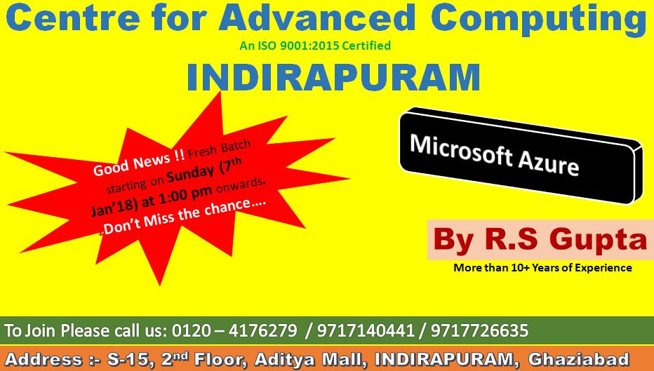 CAC_Indirapuram_AZURE
